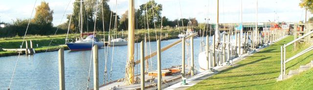 South Ferriby Marina Ltd